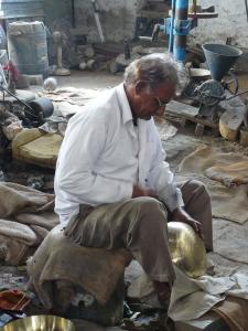 bowl maker