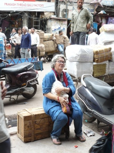 Dijanne street market